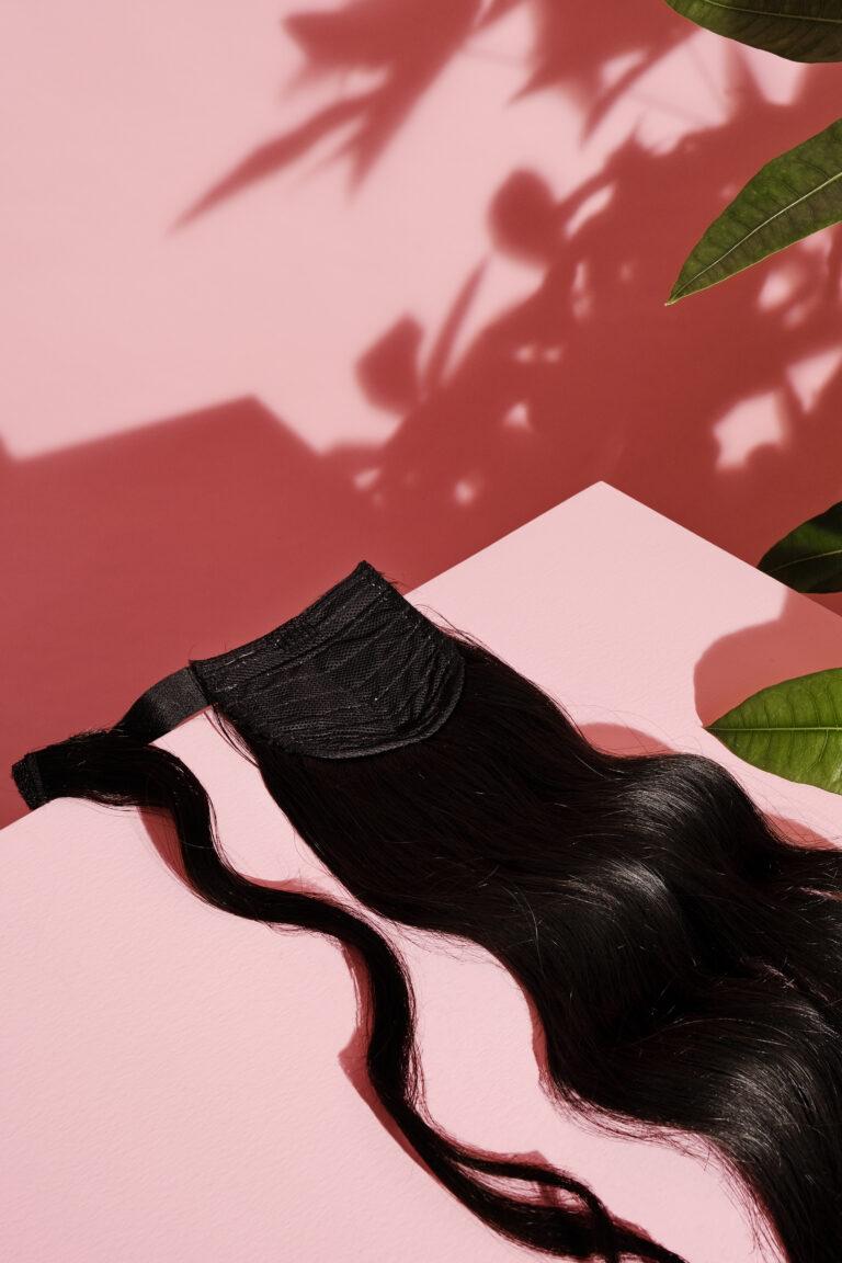 coda extension capelli veri