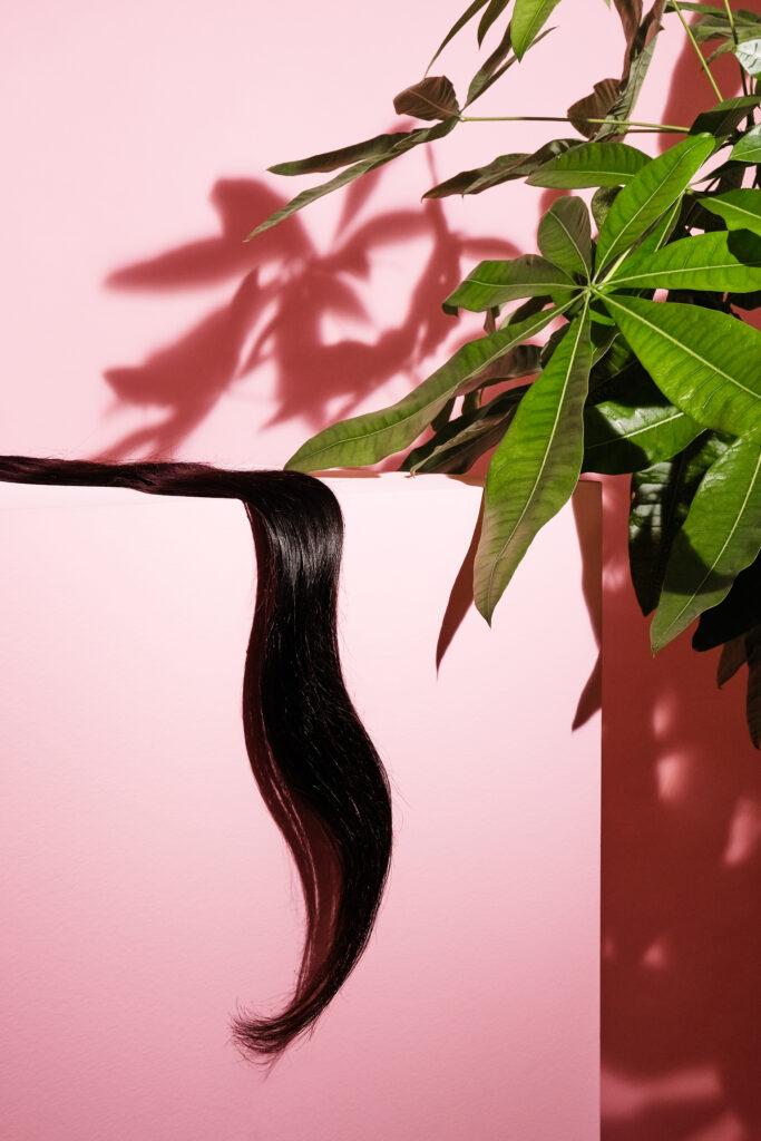 extension tessitura capelli veri