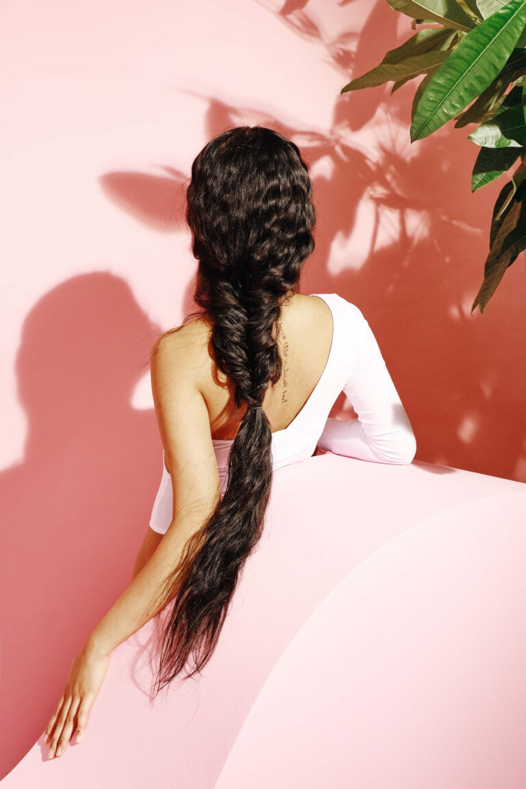 extension remy hair